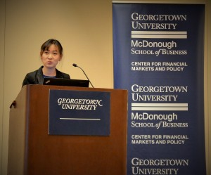 Distinguished Practitioner Keynote Speaker FeiFei Li of Research Affiliates