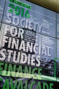 SFS Finance Cavalcade