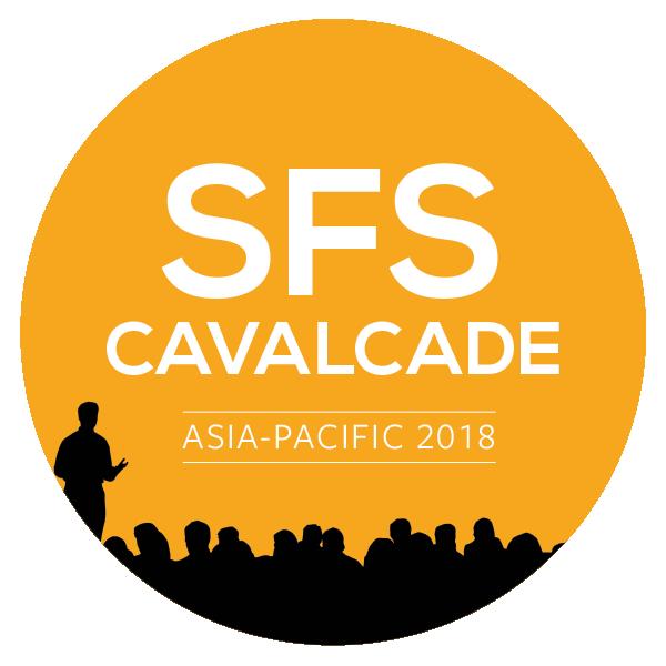 Pacific Cavalcade